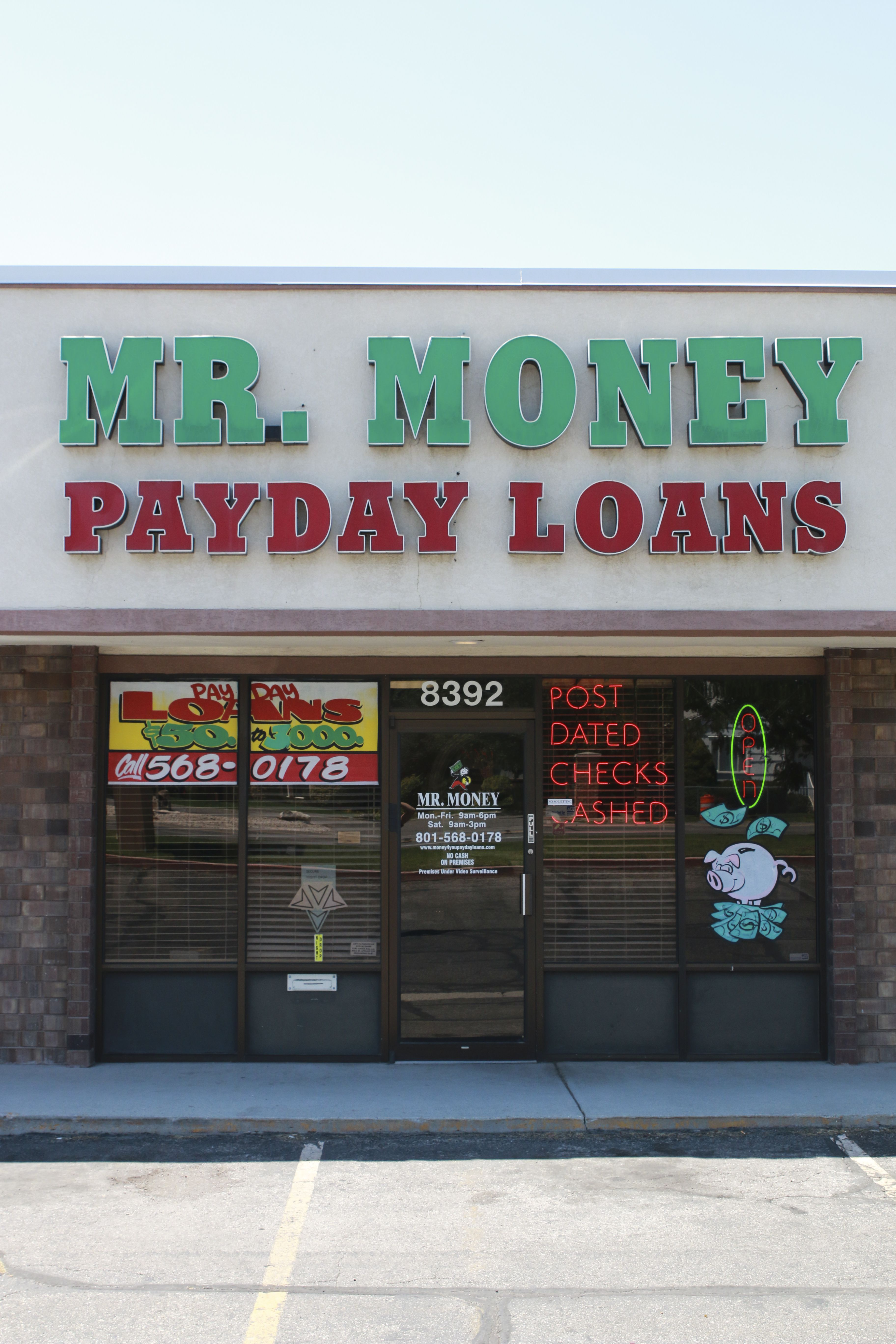 California payday loans regulations picture 6